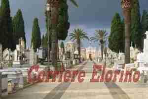 Modifica temporanea degli orari di apertura del Cimitero comunale