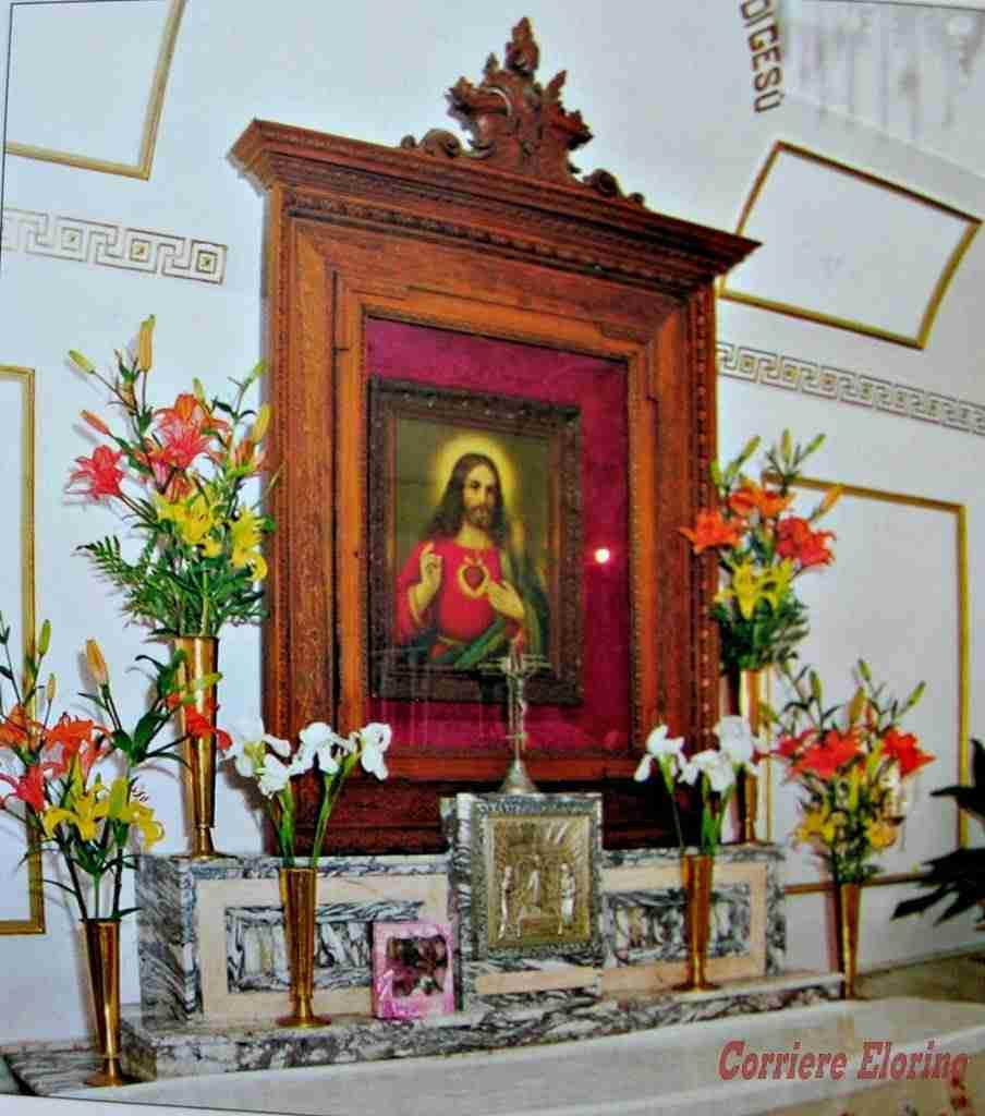 Dal 19 al 26 settembre i festeggiamenti per il Sacro Cuore di Gesù [Il programma]