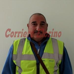 Il rappresentante sindacale Fiadel Antonino Monorchio