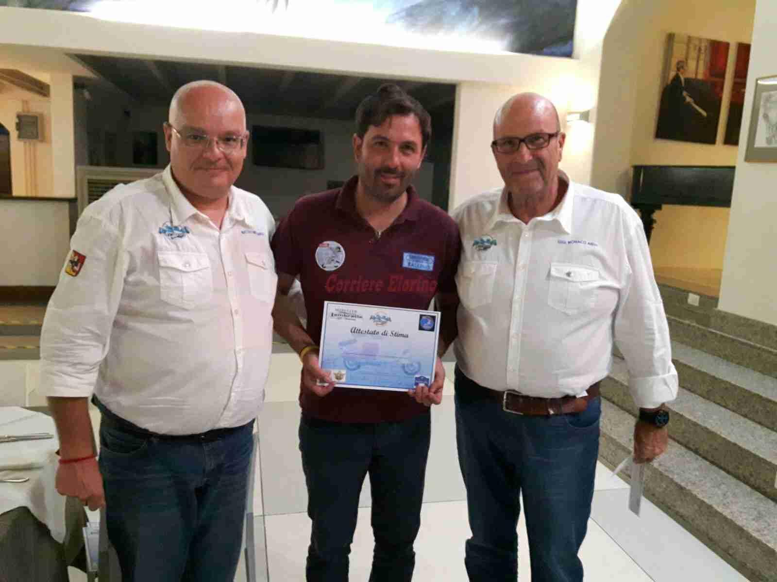 Grande partecipazione al xxiii raduno regionale del lambretta club sicilia corriere elorino - Incidente giardini naxos oggi ...