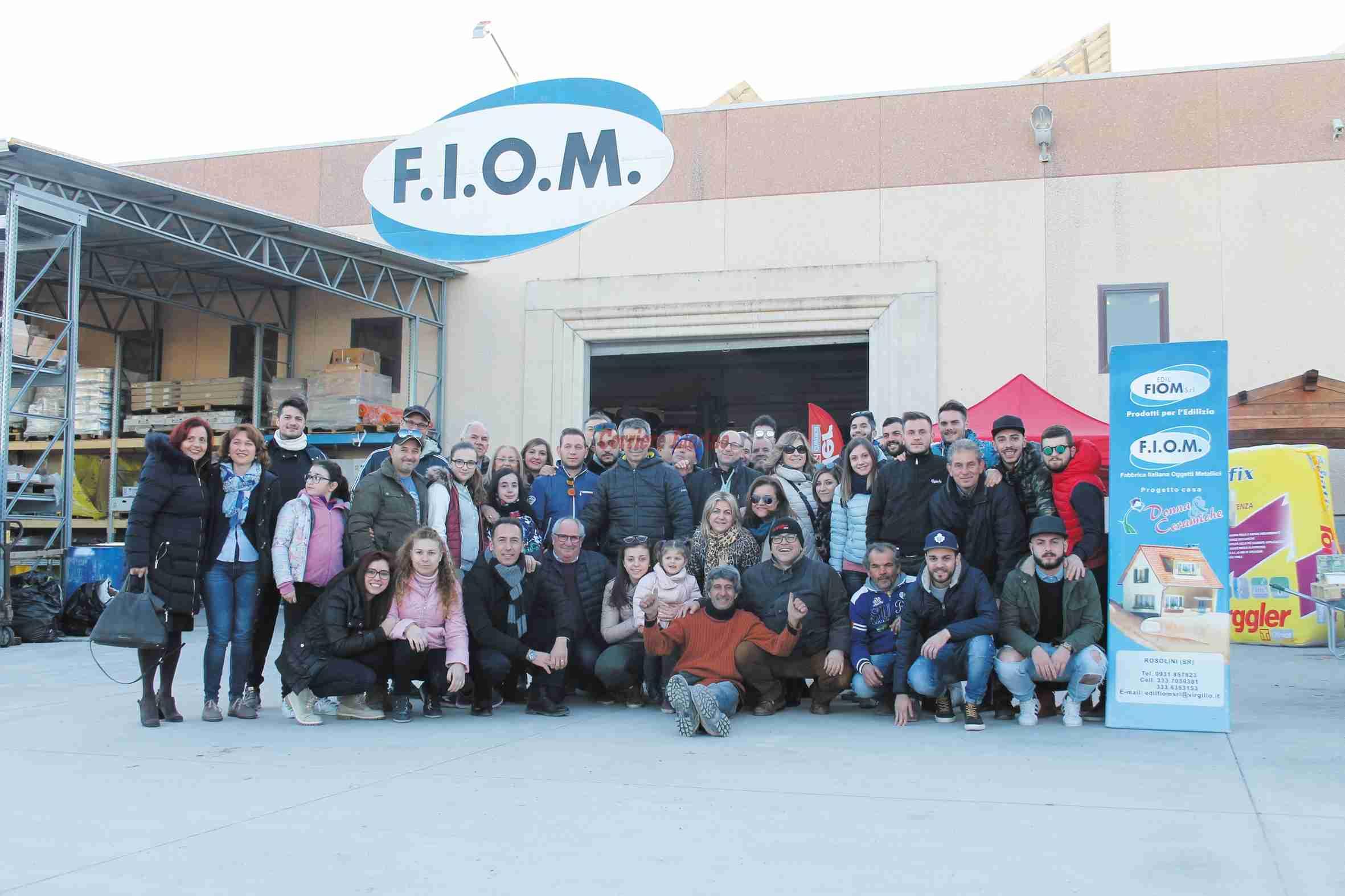 """Il 12 gennaio il tradizionale Open Day: anche la """"Fiom"""" si mobilita per la ricerca sul glioblastoma"""