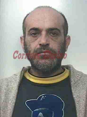 """Trovato con 75 grammi di """"hashish"""", arrestato dai Carabinieri"""