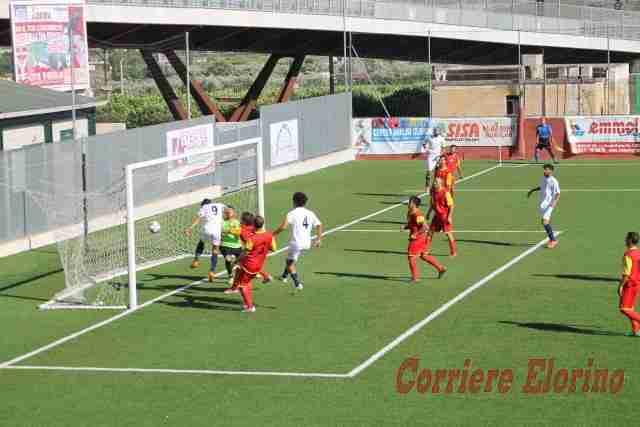 Vittoria per 2 a 1: il Rosolini castiga il Milazzo