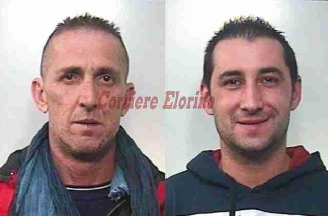Rosolini. Rapinano un uomo, arrestati dai Carabinieri