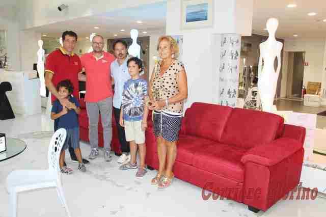 Gruppo inventa medium size of inventa arreda la tua casa for Torino arreda contract