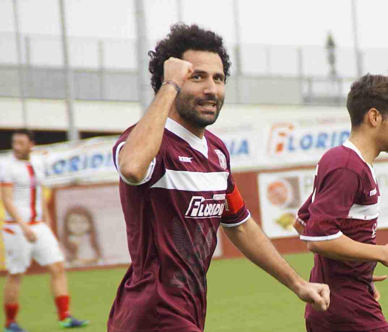 Il saluto di Emanuele Monaco al mondo del calcio rosolinese