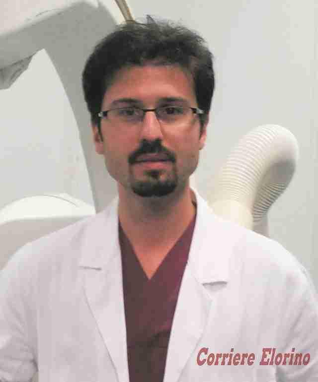 """""""Il dottore Sacchetta e la sua équipe non sono solo medici, ma angeli"""""""