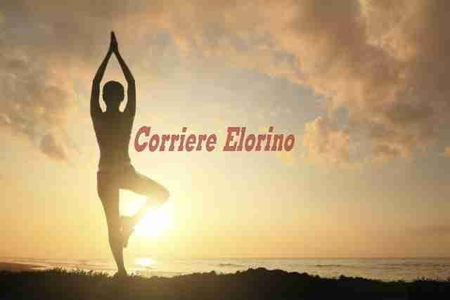 """""""Yoga – Accordare corpo mente cuore all'anima"""" di Josefina Maria Mercedes Gennuso"""