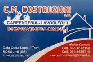 CM Costruzioni - Carmelo Modica
