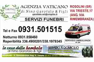 Agenzia Vaticano
