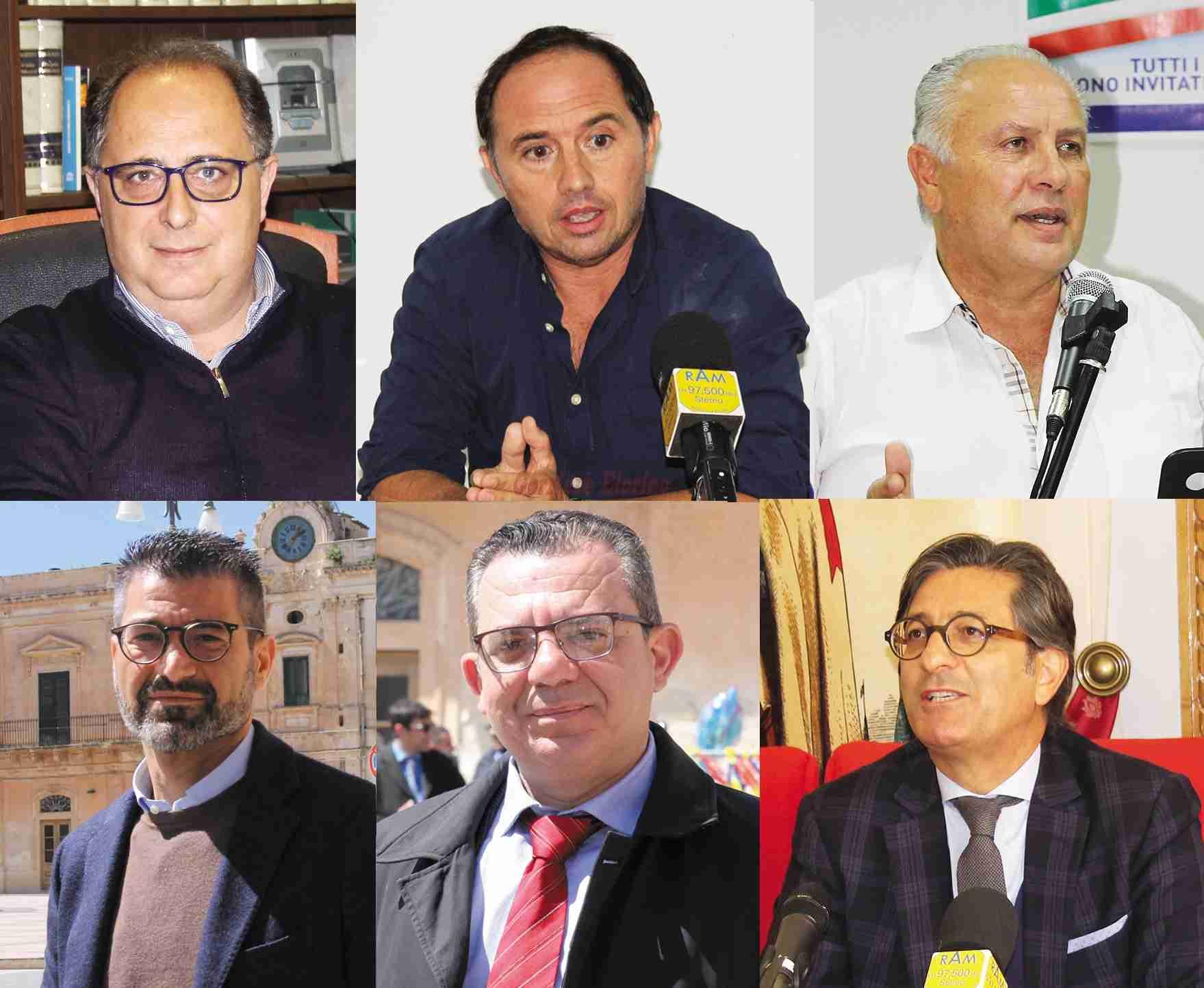 Il 21 maggio confronto con tutti i candidati sindaco organizzato dalla CNA di Rosolini