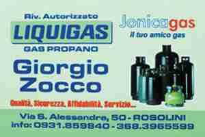 Liquigas Giorgio Zocco