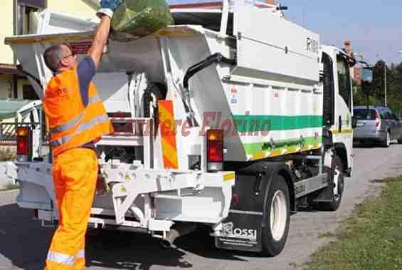 La discarica per il conferimento dei rifiuti indifferenziati riapre i cancelli