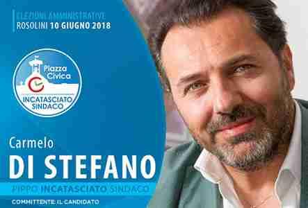 Carmelo Di Stefano