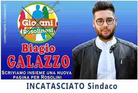 Biagio Galazzo