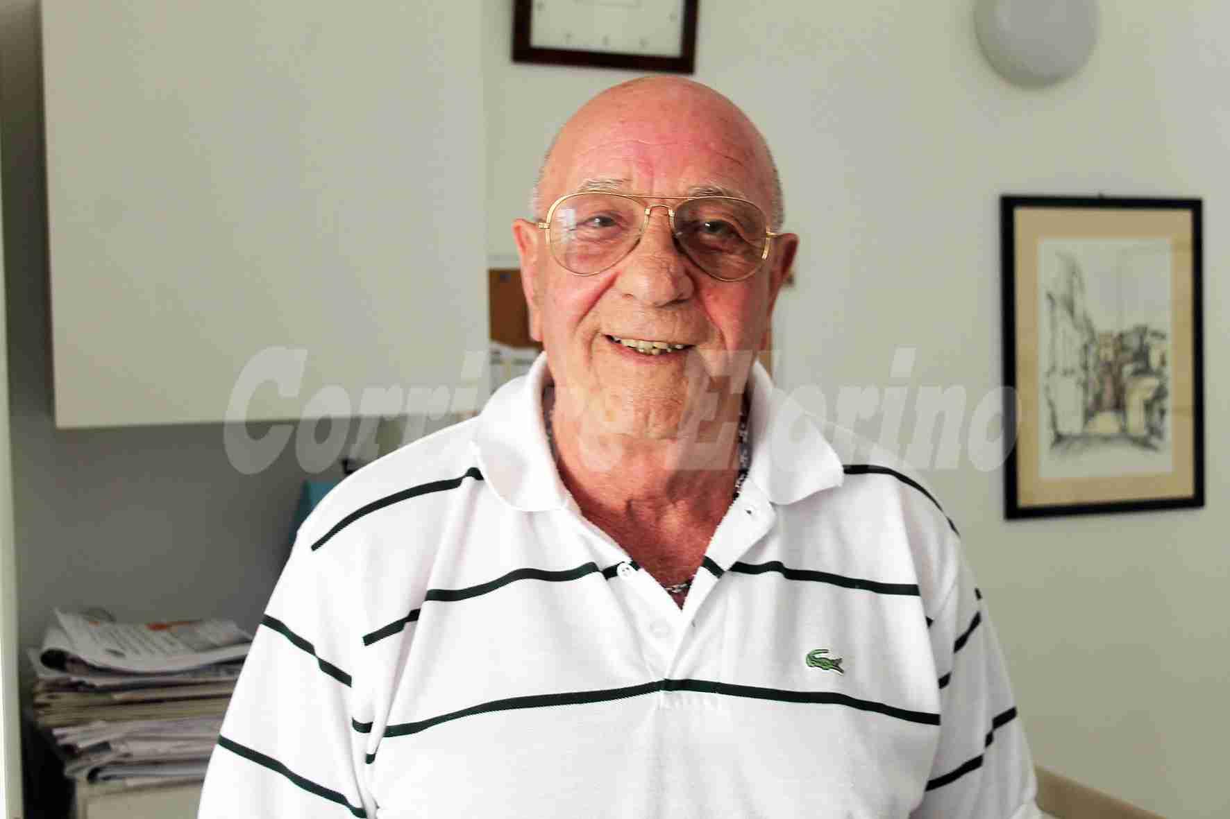 Compie 80 anni e lascia l'Argentina per venire a festeggiarli nella sua Rosolini