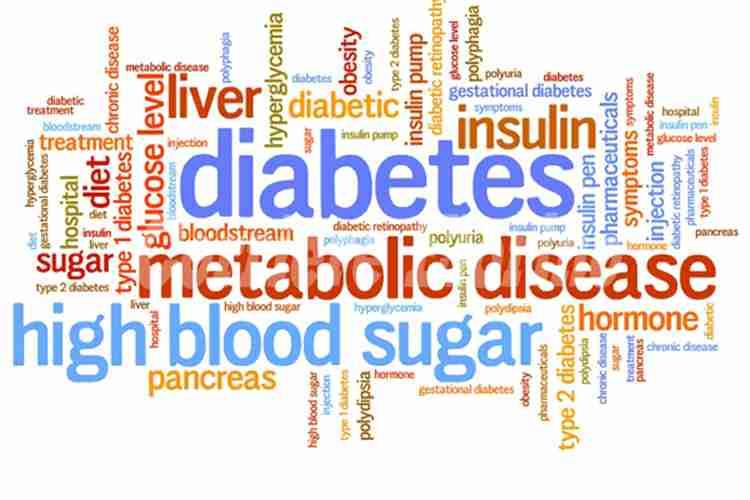 Diabete tipo 2. Migliorare la malattia mangiando bene