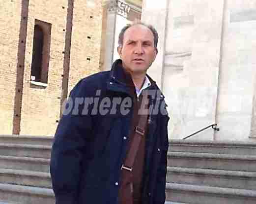 E' deceduto il prof. Domenico Covato, aveva 58 anni. I funerali lunedì in Chiesa Madre