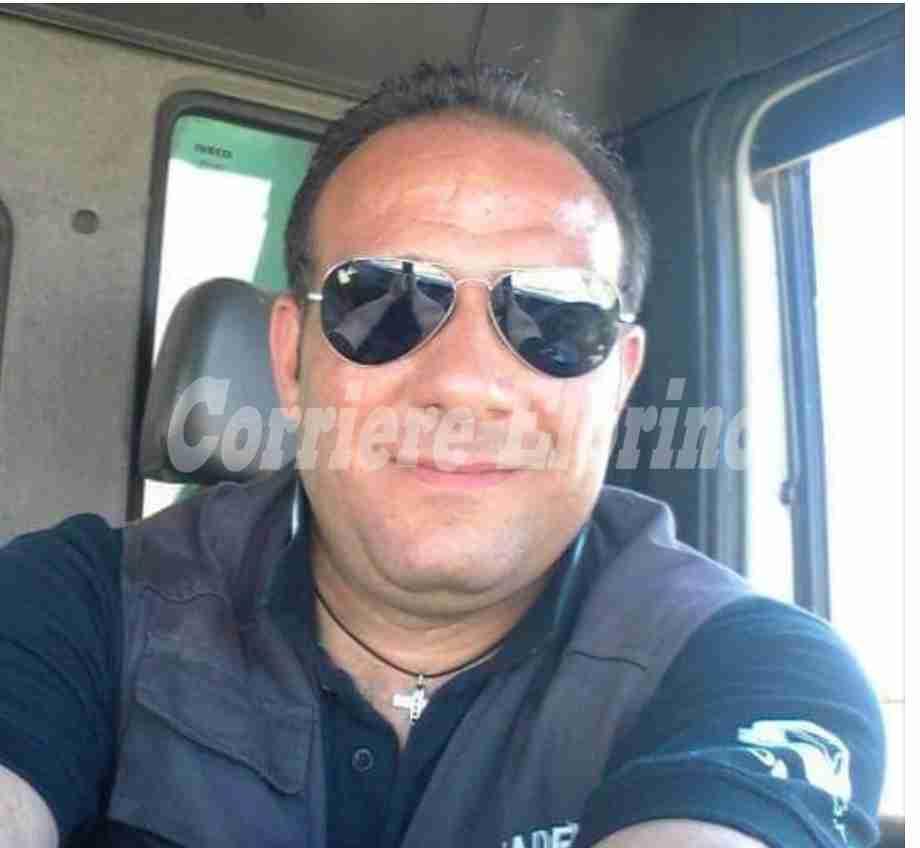 Sabato mattina a Rosolini i funerali di Salvatore Caschetto, morto per prestare aiuto