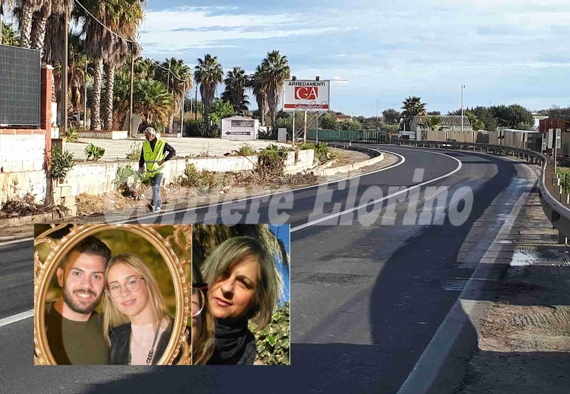 Un anno fa Rosolini in lutto: ricorre oggi il I Anniversario di Cristian, Aurora e Rita