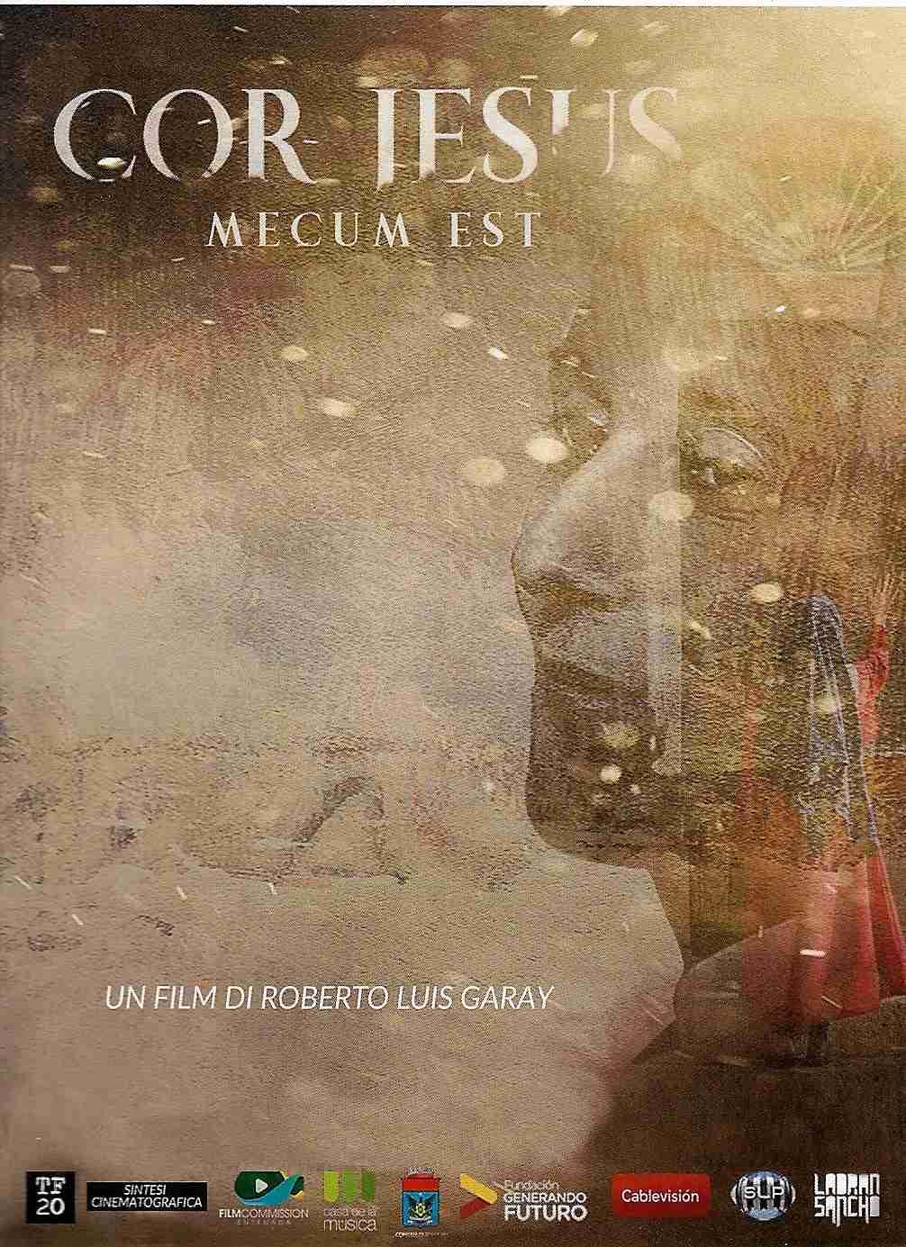 "Proiettato anche a Siracusa il film ""Cor Jesus Mecum est"" dall'Ass. Rosolinesi in Siracusa"