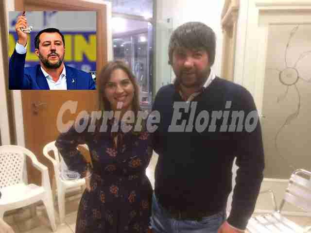 """Per le Europee del 26 maggio """"Giovani Rosolinesi"""" sceglie di sostenere la """"Lega"""" di Salvini"""