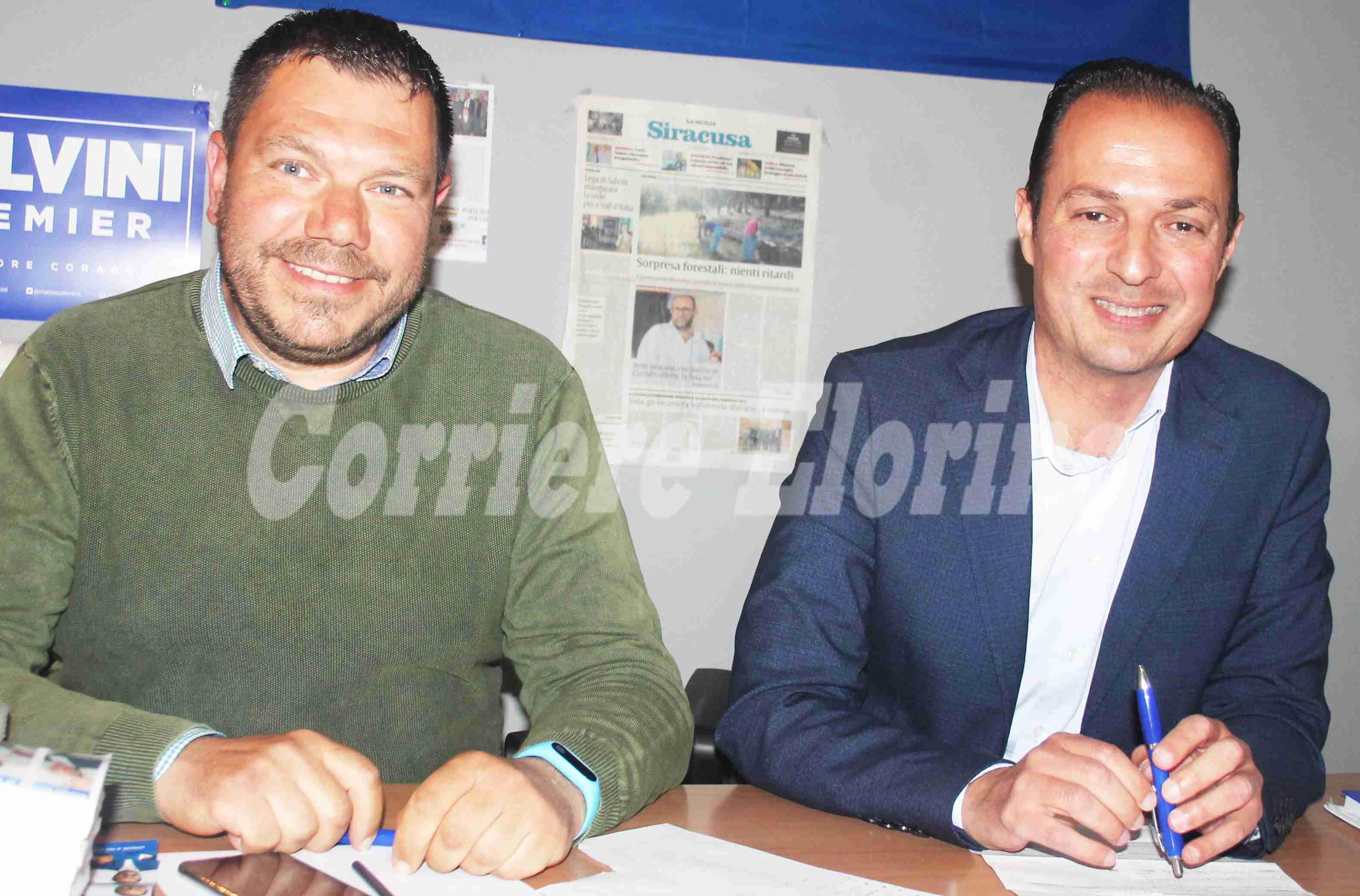 """Lega Provinciale di Siracusa: """"4 milioni di euro per la messa in sicurezza della Rosolini-Pachino"""""""