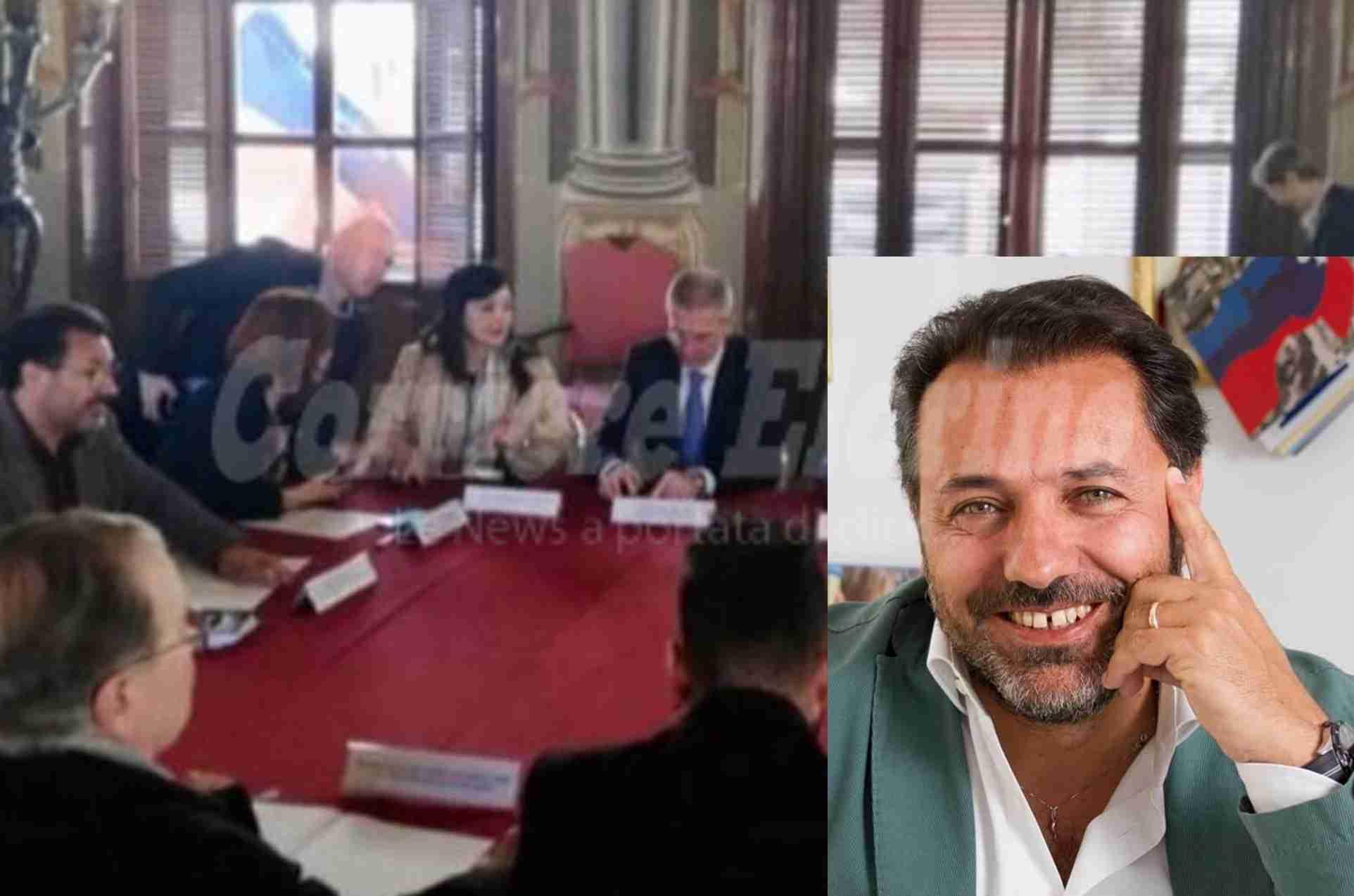 """Vertice sulla Siracusa-Gela, Di Stefano: """"Abbiamo fatto valere i nostri diritti"""""""