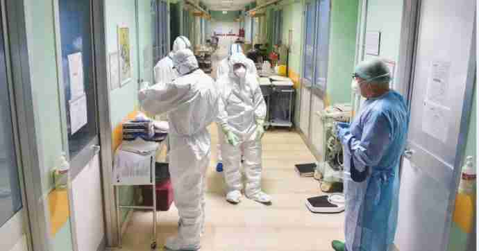 Coronavirus – Migliorano le condizioni di Calogero Rizzuto. Parla il figlio Audenzio