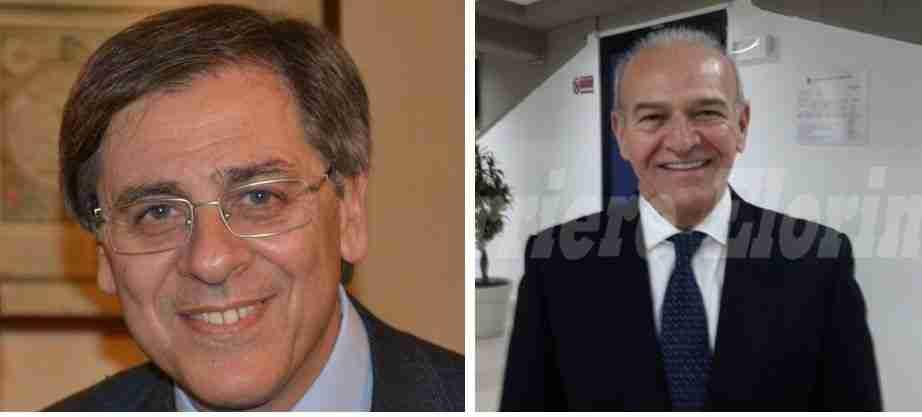 Due rosolinesi direttori sanitari degli ospedali di Lentini e Siracusa