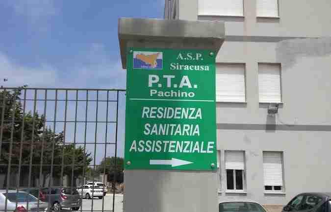 RSA Pachino, l'Asp rassicura: nessun smantellamento, presto la sua apertura