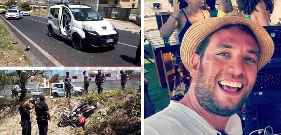 """Incidente, sui social circolano video di Danilo senza vita, la famiglia: """"Perseguiremo chiunque li diffonda"""""""