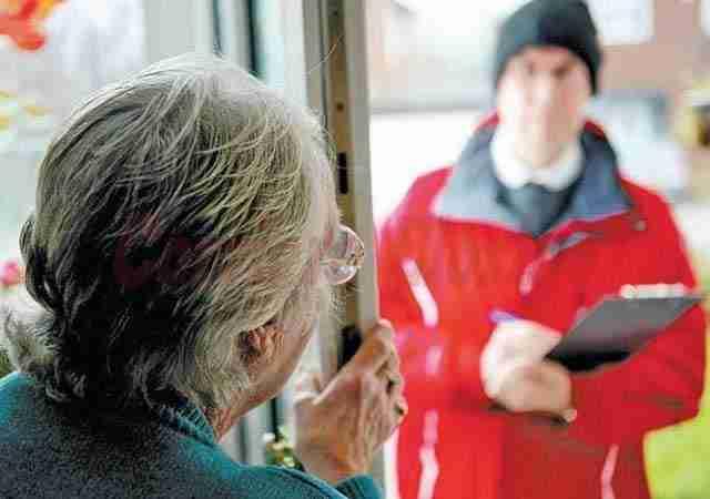 Truffe e rapine agli anziani: alcune raccomandazioni dei Carabinieri