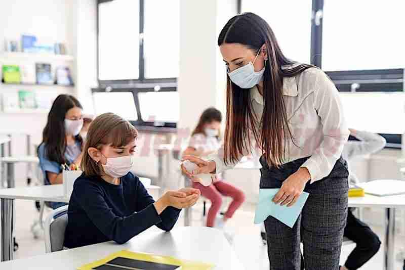Covid e scuola, l'Asp Siracusa istituisce le Usca: test rapidi per i casi sospetti a scuola