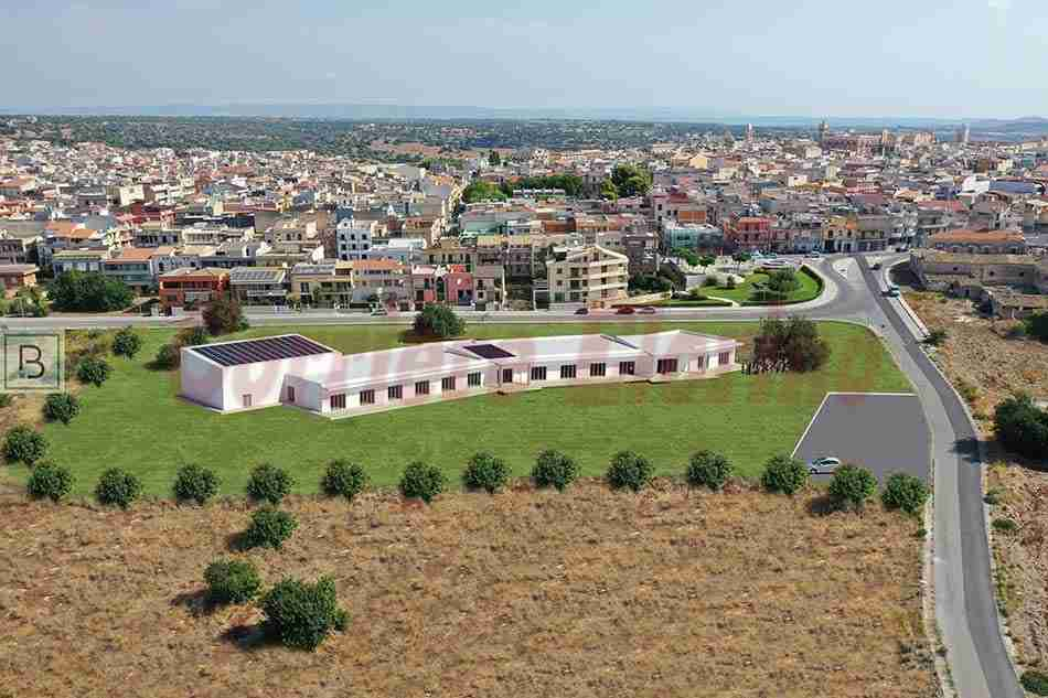 Ispica partecipa a un bando di finanziamento per la nuova scuola primaria San Giuseppe