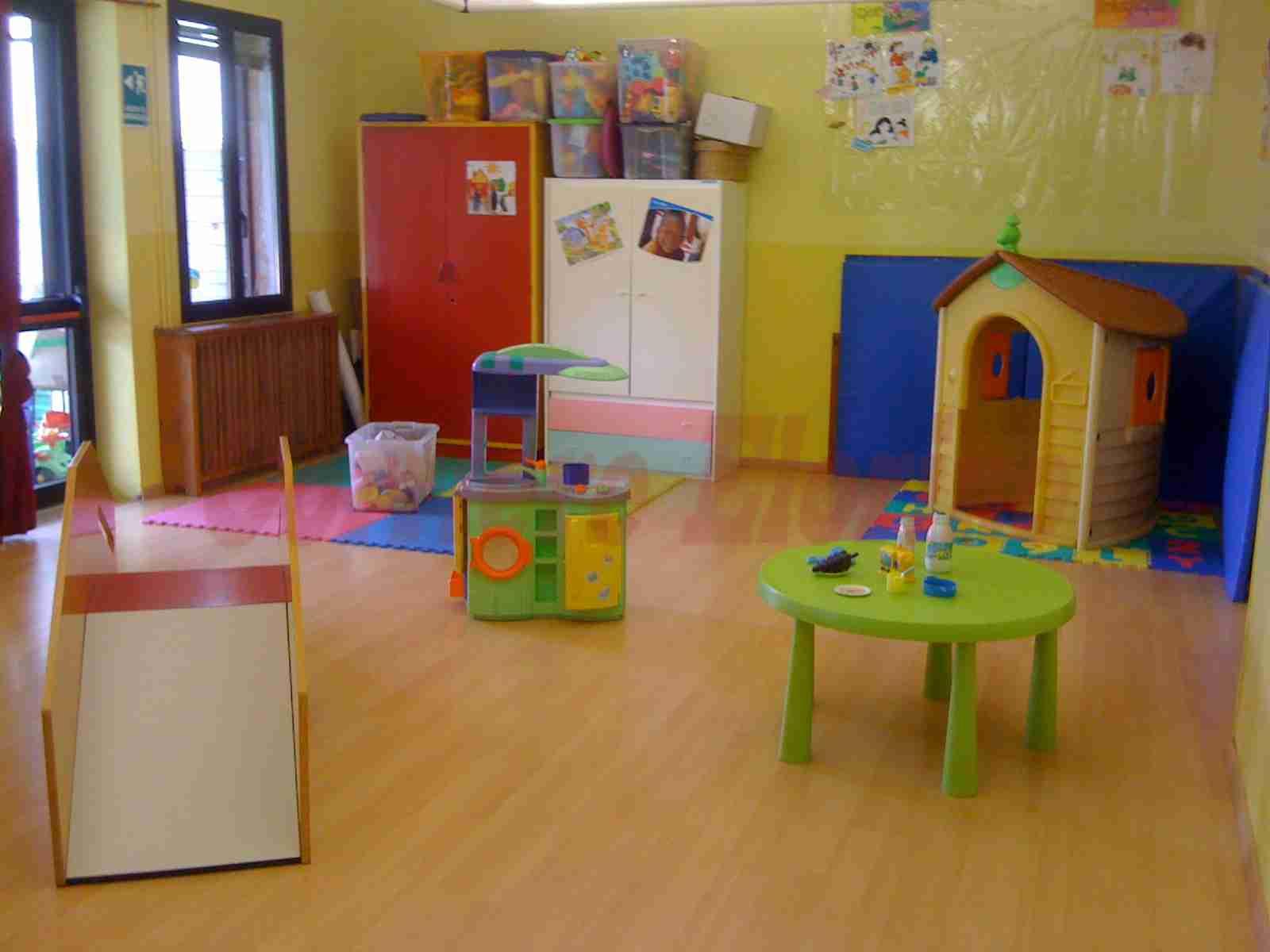"""Contratto scaduto, chiude il 31 marzo l'asilo nido comunale """"Paperopoli"""""""
