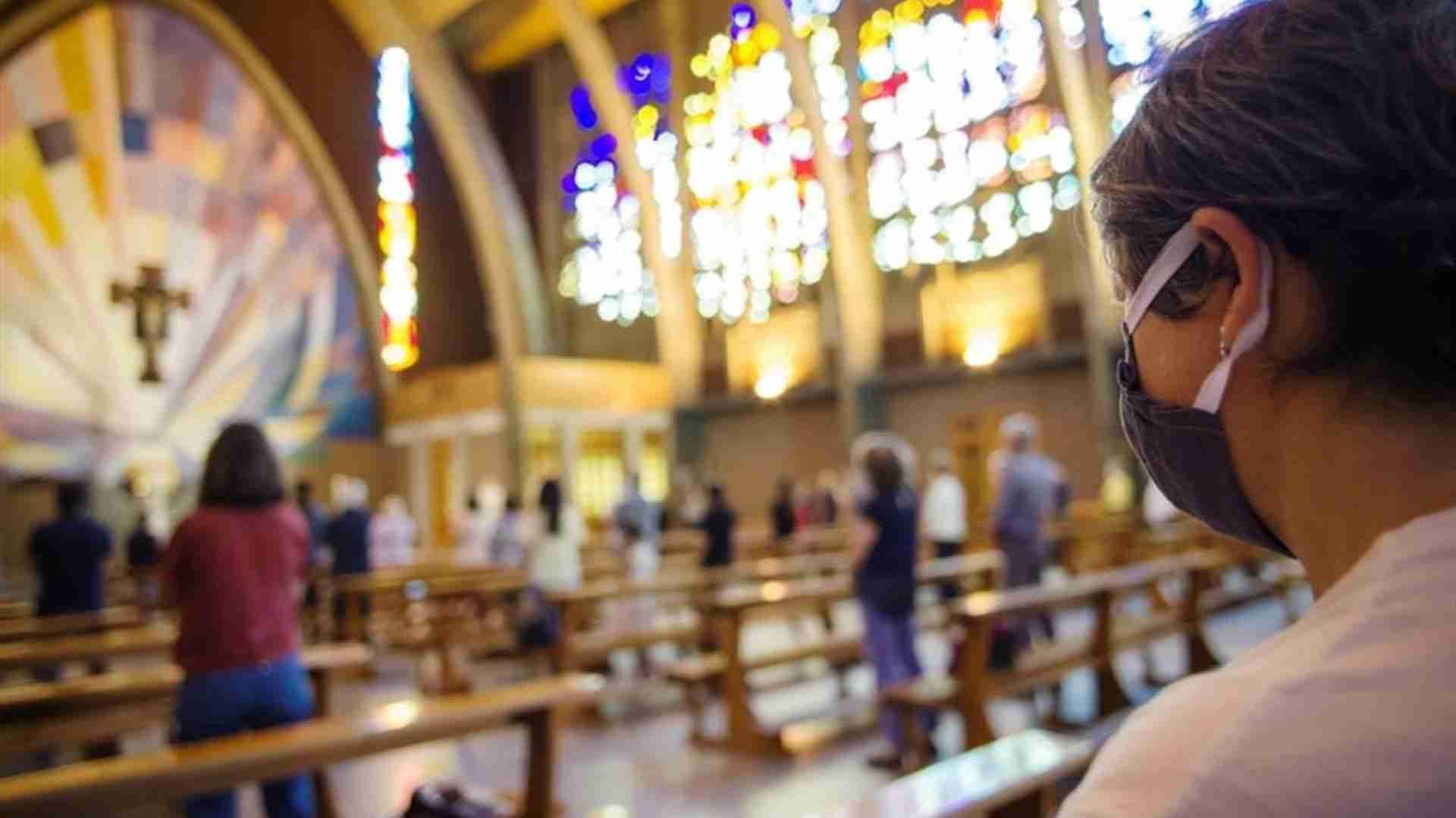 """Rosolini zona rossa: """"Niente messe la domenica"""", la decisione di tutti i parroci rosolinesi"""