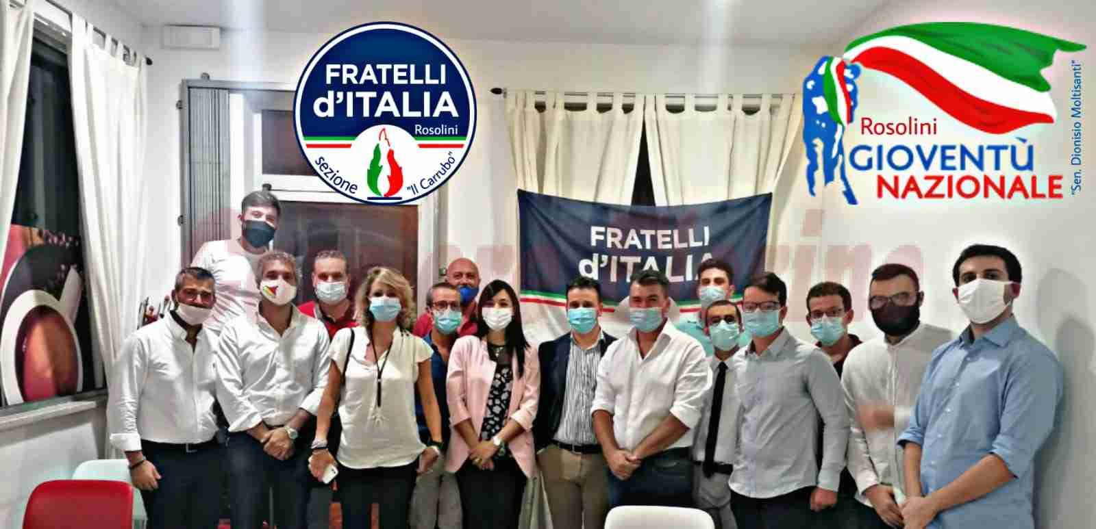 """Giornata della Terra, Fratelli d'Italia e Gioventù Nazionale: """"Noi sosteniamo questa sfida ecologista"""""""