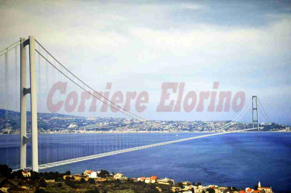 """""""Processo al Ponte"""", la storia infinita del ponte sullo Stretto di Messina"""