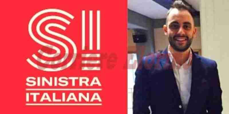 Sinistra Italiana, il rosolinese Corrado Fioretti eletto vice coordinatore provinciale del partito