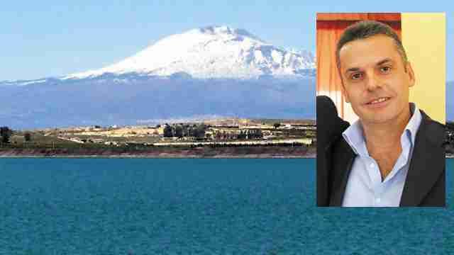"""Lago di Lentini: """"Si va avanti con il Progetto voluto da Edy Bandiera. Un milione di euro per la creazione di un centro ittiogenico e per la valorizzazione del sito"""""""