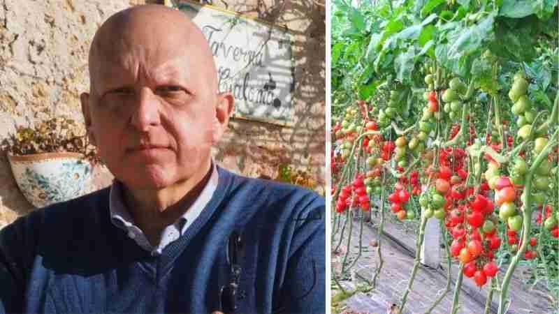 """Pachino, il candidato sindaco Spiraglia: """"Serve impegno serio per la crescita dell'agricoltura"""""""