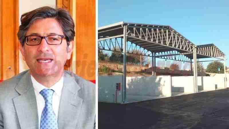 """CCR, l'ex sindaco Calvo: """"Incatasciato si intesta il successo? Gran sfacciataggine"""""""