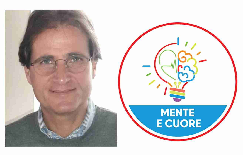 """Nasce il movimento """"Mente e Cuore"""", presidente è Corrado Tagliamuro"""