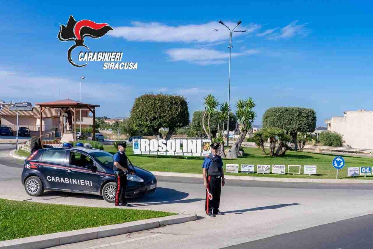 Condannato a 2 anni e 6 mesi per rapina e lesioni, rintracciato e arrestato dai Carabinieri