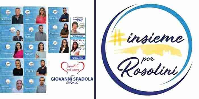 """""""Insieme per Rosolini"""" presenta la sua lista e annuncia querela nei confronti dei diffamatori"""
