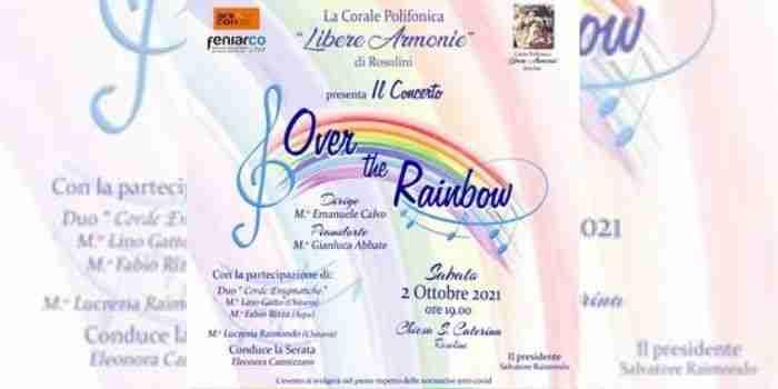 """Sabato 2 ottobre a Santa Caterina il concerto della Corale """"Libere Armonie"""""""