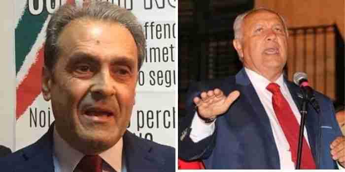 """""""Sosteniamo la candidatura del Dott. Di Rosolini"""", la conferma dei vertici provinciali di Forza Italia"""