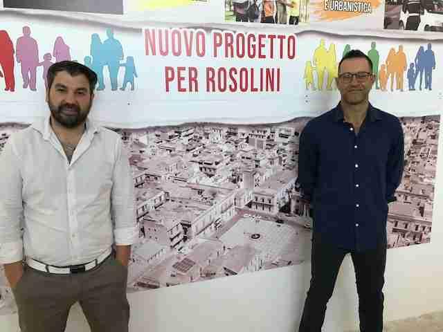 """Spadola sceglie l'assessore alle periferie, è Vincenzo Liuzzo: """"Rappresenterò le contrade"""""""