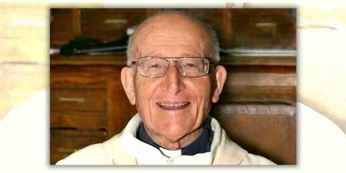 Oggi 7 anni dalla morte di Mons. Corrado Contarina, indimenticabile guida della nostra comunità